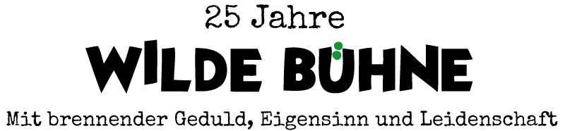 Logo der Wilden Bühne